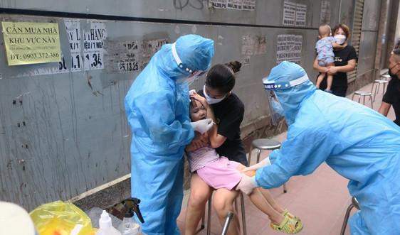 Hải Phòng: Điều tra, xác minh vụ mang nguồn dịch bệnh COVID-19 về thành phố