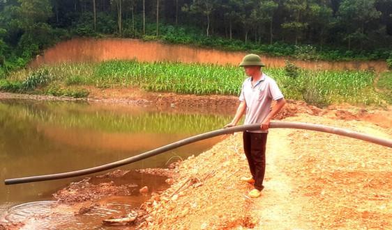 Đảm bảo an toàn hồ chứa quặng đuôi trong hoạt động khai thác khoáng sản ở miền núi phía Bắc
