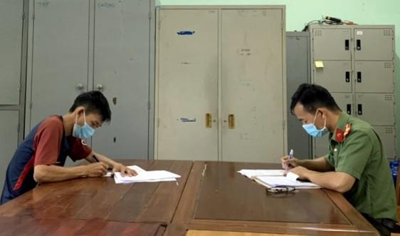 Thanh niên bị phạt 5 triệu vì chia sẻ thông tin về gói hỗ trợ 26.000 tỷ