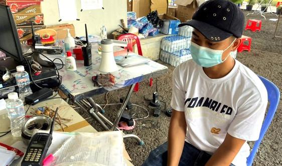 Gia Lai: 25 trường hợp bị phạt 138 triệu vì vi phạm các quy định phòng, chống dịch