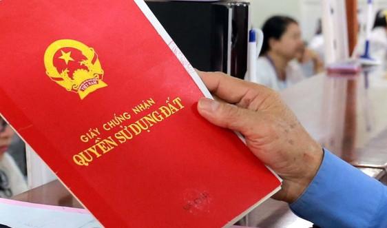 Thanh tra Sở TN&MT Đà Nẵng chỉ ra nhiều bất cập, tồn tại ở các văn phòng đăng ký đất đai