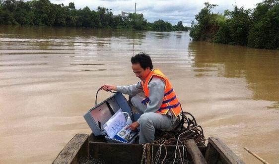 Hoàn thiện quy định pháp luật để phát triển bền vững tài nguyên nước: Đổi mới tư duy quản trị nguồn nước