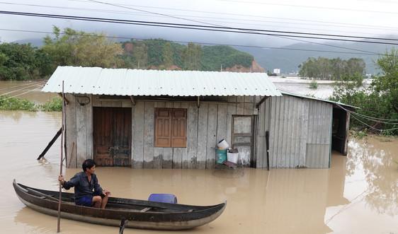 ADB tài trợ 60 triệu USD để cải thiện cơ sở hạ tầng thích ứng với biến đổi khí hậu