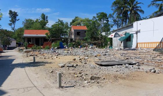 Thừa Thiên Huế ban hành quy định về tách thửa đối với đất ở và đất nông nghiệp