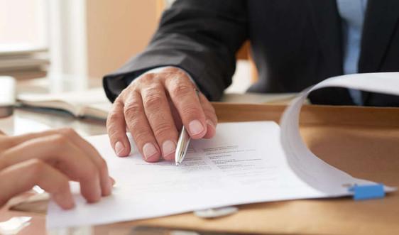 Điều kiện làm nhà thầu lập báo cáo đánh giá tác động môi trường
