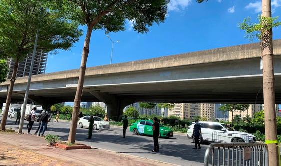 Hà Nội: Xử lý nhiều trường hợp vi phạm đối với giấy đi đường