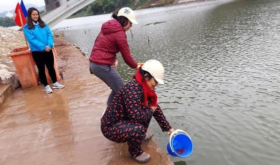 Phật giáo Lạng Sơn tuyên truyền loại bỏ những hủ tục ảnh hưởng đến môi trường
