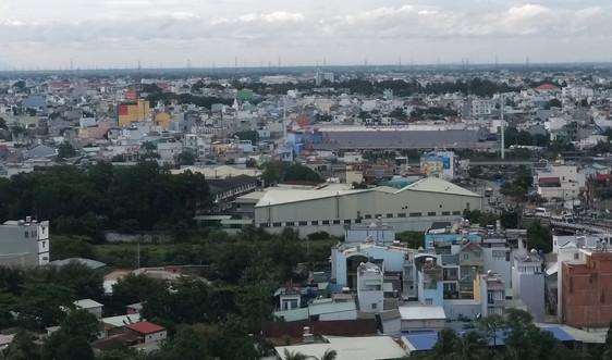 Thị trường BĐS thứ cấp tại TP.HCM: Giao dịch giảm do ảnh hưởng dịch