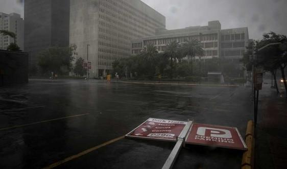 Bão Ida nguy hiểm và đáng sợ hơn bão Katrina năm 2005