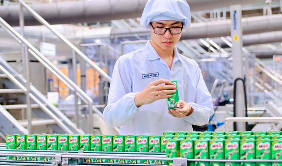 Nestlé Việt Nam khẳng định chuyển đổi số là động lực tăng trưởng và phát triển bền vững