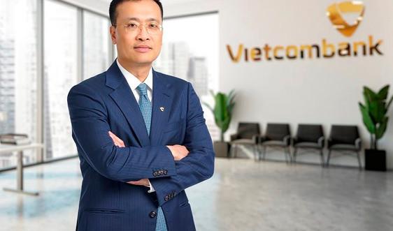 Vietcombank công bố nhân sự Chủ tịch HĐQT
