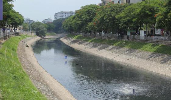 Hà Nội: Nhiều giải pháp bảo vệ tài nguyên nước