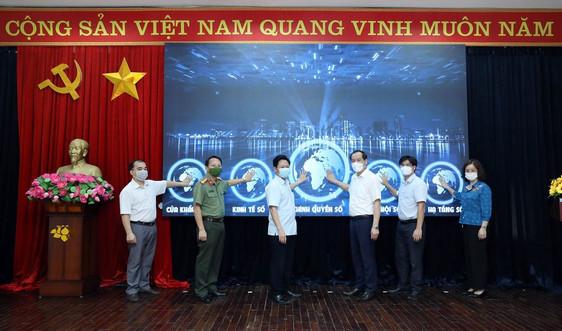 Lạng Sơn: Tập trung chuyển đổi số trong lĩnh vực TN&MT