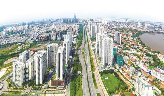 Thành phố Hồ Chí Minh: Hành trình tiến về phía trước