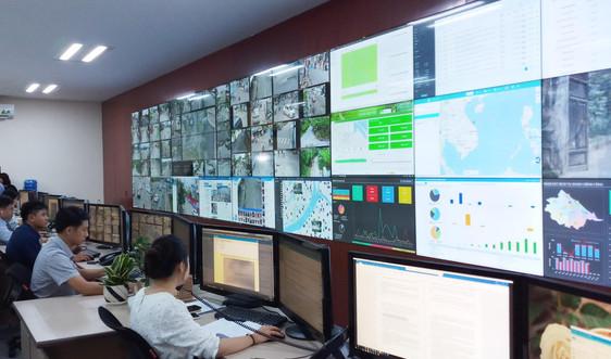 Thừa Thiên Huế: Ứng dụng công nghệ thông tin góp phần phòng, chống COVID – 19