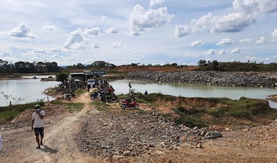 Quảng Trị: 3 học sinh tử vong thương tâm vì đuối nước