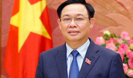 Chủ tịch Quốc hội Vương Đình Huệ sẽ thăm và làm việc tại Châu Âu