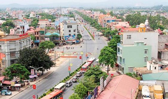 Bỉm Sơn (Thanh Hóa): Hơn 6.300 ha đất được phê duyệt quy hoạch