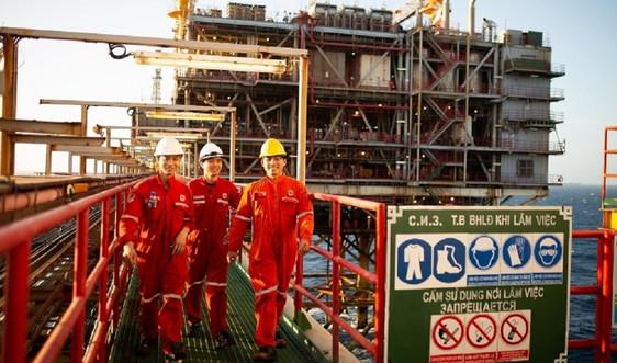 Vietsovpetro: Văn hóa doanh nghiệp gắn với phát triển ổn định và bền vững