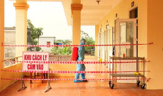 Ninh Bình: Tiếp nhận, xử lý thông tin khẩn cấp về dịch Covid-19 qua đường dây nóng