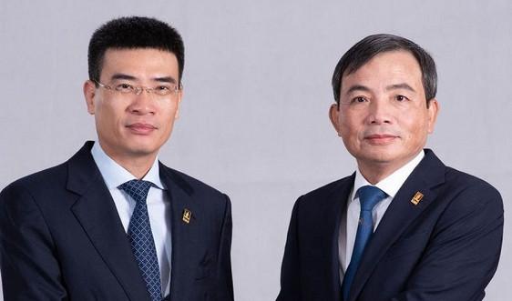 Tổng Giám đốc Dương Mạnh Sơn nhận nhiệm vụ Phụ trách HĐQT Tổng công ty  PV GAS