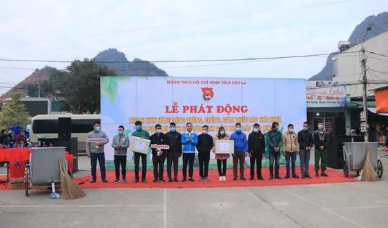 Sơn La: Rà soát, bố trí quỹ đất thành lập cụm công nghiệp tái chế chất thải nhựa