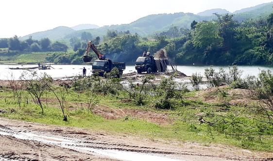 Đakrông - Quảng Trị: tuyên truyền vận động đồng bào dân tộc thiểu số tham gia bảo vệ tài nguyên khoáng sản,