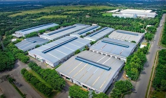Thanh Hóa: Phê duyệt lập quy hoạch khu công nghiệp 733 ha