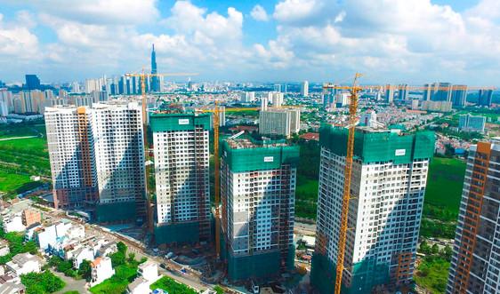 Bộ Tài chính thông tin về đề nghị giảm 50% tiền thuê đất cho doanh nghiệp
