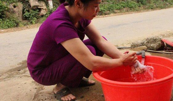Lạng Sơn: Giảm giá nước sạch đô thị do ảnh hưởng của dịch bệnh