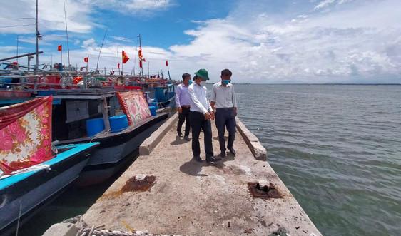 Thừa Thiên - Huế: Cấp điện an toàn, liên tục trong mùa mưa bão