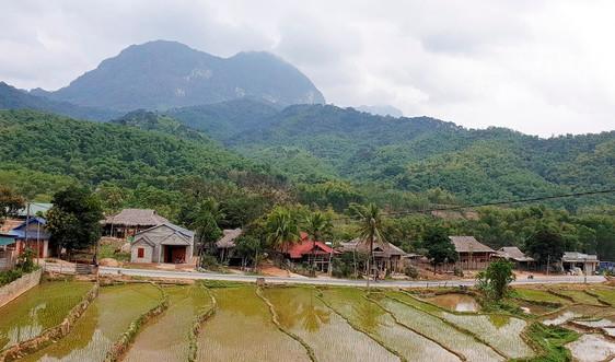 Thanh Hóa: Hơn 424.000 ha đất được phê duyệt quy hoạch tại cáchuyện miền núi