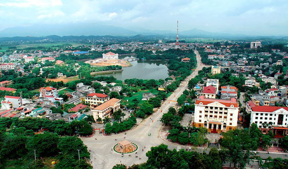 Tuyên Quang đã cấp Giấy chứng nhận QSDĐ đạt gần 94% diện tích cần cấp