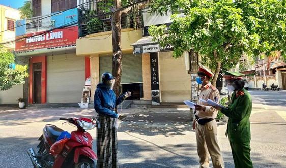 Nghệ An: Nhiều địa phương được nới lỏng giãn cách phòng, chống dịch