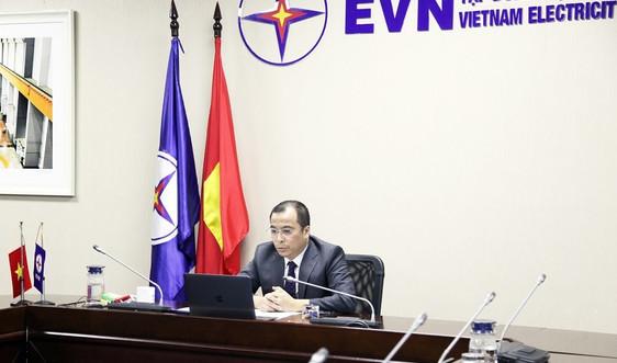 EVN tham dự Diễn đàn kết nối lưới điện Mekong - Lan Thương