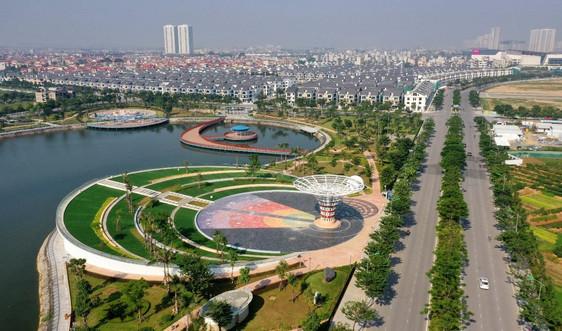An Vượng Villa: Tiềm năng tăng giá ngang tầm biệt thự Trung Hoà - Nhân Chính