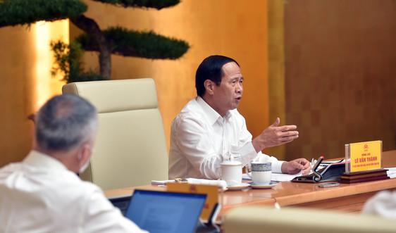 Phó Thủ tướng Lê Văn Thành: Không ban hành thêm quy trình, thủ tục, giấy phép gây cản trở lưu thông hàng hóa