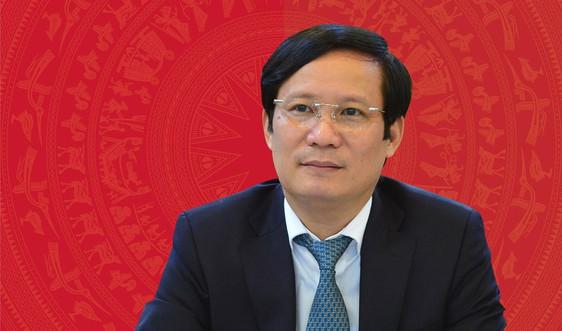 Tân Chủ tịch VCCI đảm nhiệm vị trí Phó Chủ tịch Hội đồng tư vấn cải cách TTHC của Thủ tướng Chính phủ