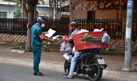 Bà Rịa-Vũng Tàu cho phép 4 huyện mở lại hoạt động sản xuất, kinh doanh, dịch vụ