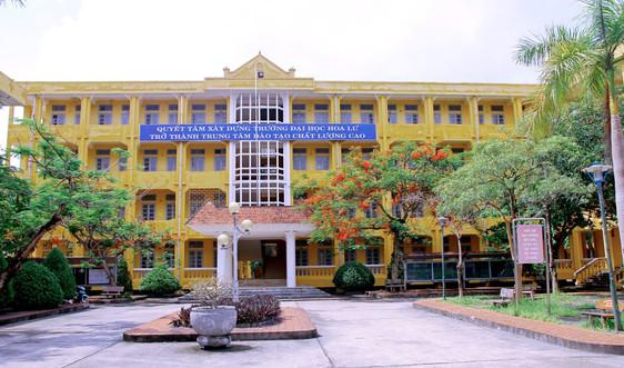 Ninh Bình: Xây dựng Bệnh viện dã chiến điều trị bệnh nhân Covid-19 mức độ nhẹ