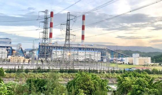 Nhà máy Nhiệt điện Mông Dương 1: Sản xuất, kinh doanh song hành với bảo vệ môi trường