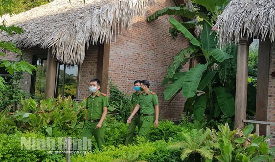 Ninh Bình: Kiểm soát chặt chẽ hoạt động homstay để phòng chống dịch bệnh covid-19