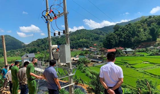 Sơn La: Lập Đoàn kiểm tra, giám sát công tác bảo vệ môi trường với các cơ sở nông sản