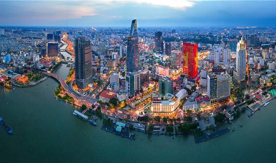 Phê duyệt Nhiệm vụ điều chỉnh Quy hoạch chung Thành phố Hồ Chí Minh