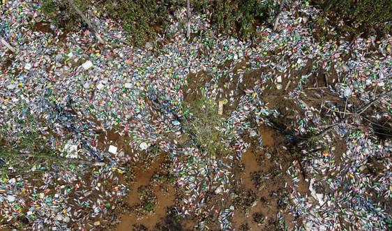 Trung Quốc tăng cường tái chế nhằm giảm ô nhiễm nhựa