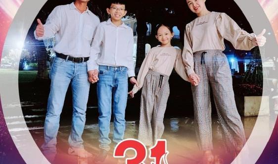 """""""Chào mừng kỷ niệm 31 năm thành lập PV GAS"""" và hành động của Đoàn Thanh niên PV GAS"""