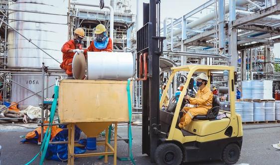 PV GAS hoàn thành vượt mức kế hoạch tất cả các chỉ tiêu tài chính từ 10-36%