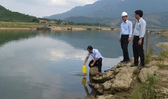 Quảng Nam: Số hoá dữ liệu quan trắc, giám sát tài nguyên nước và cảnh báo lũ lụt