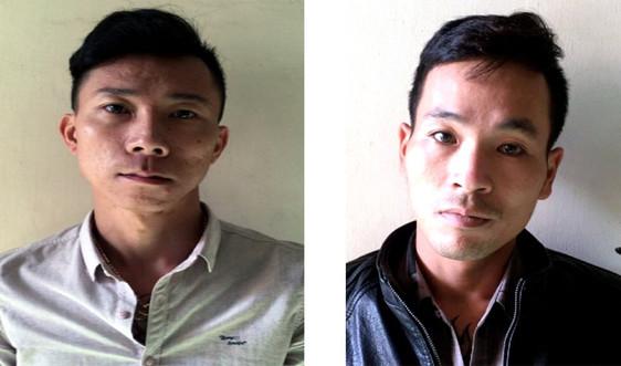 Bốn người bị truy cứu trách nhiệm hình sự vì chiếc xe Suzuki Raider