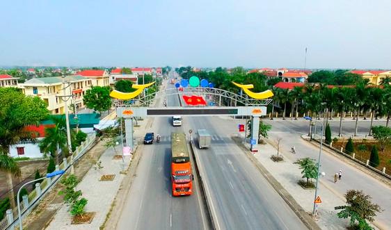 Thanh Hóa: Phê duyệt quy hoạch đô thị Tiên Trang hơn 1.000 ha